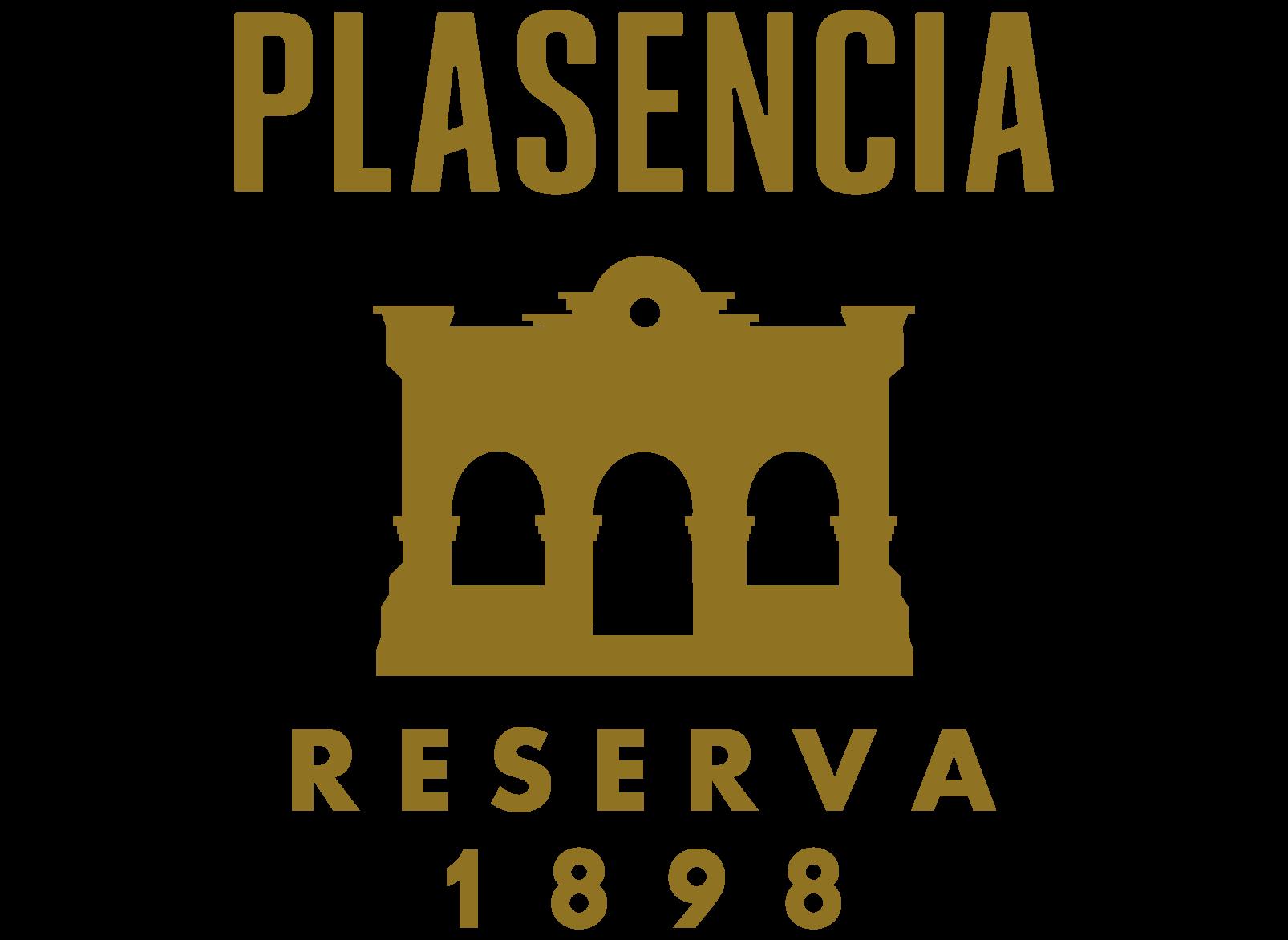 Logo Reserva 1898