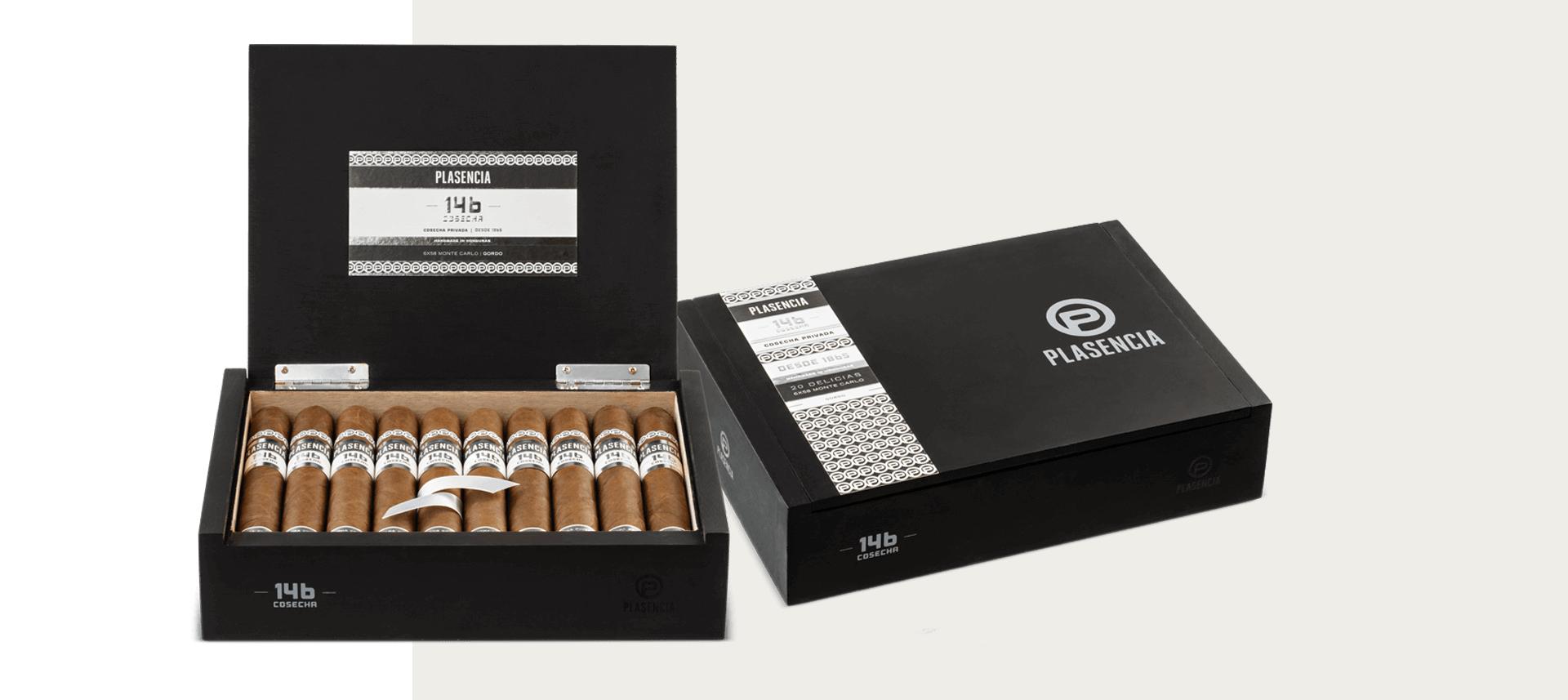 Cosecha 146 Box