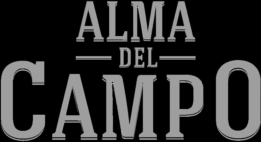 Logo Alma del Campo